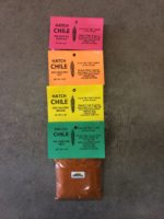 Red Chile Mix 5 oz.