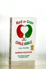 Red or Green Chile Bible, Love at First Bite