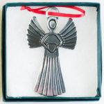 Southwest Ornament - Angel